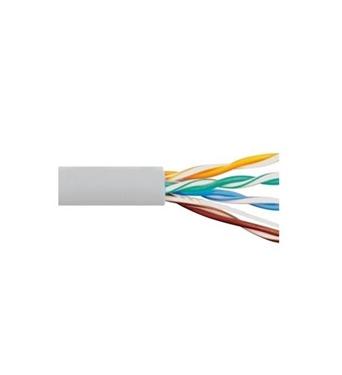 Picture of ICC-ICCABR5EWH CAT5e CMR PVC CABLE WHITE