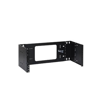 Picture of ICC-ICCMSABR64 BRACKET WALL MNT, EZ-FOLD, 6inD, 4U