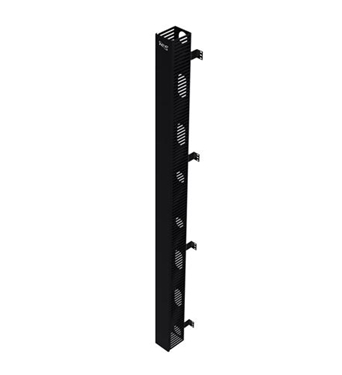 Picture of ICC-ICCMSCMA81 PANEL VERT FINGER DUCT, FRONT, 4x5x78