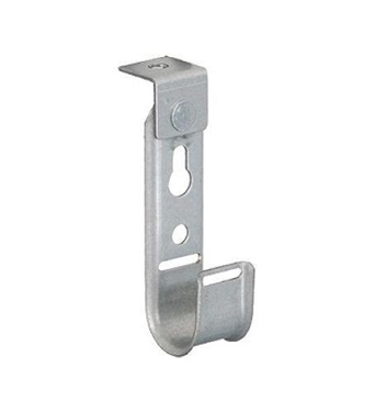 """Picture of ICC-ICCMSJH922 J-HOOK, 3/4"""", 90°, 25 PK"""