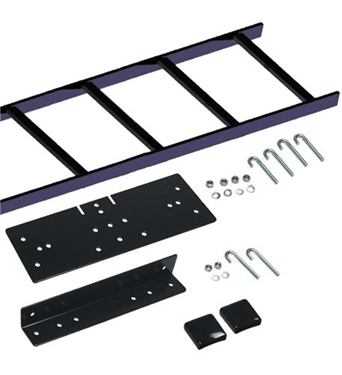 Picture of ICC-ICCMSLRW05 5ft RUNWAY RACK TO WALL KIT