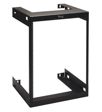 Picture of ICC-ICCMSWMR15 RACK, WALL MOUNT, 18in DEEP, 15 RMS