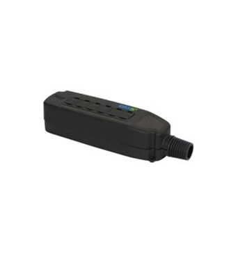 Picture of ICC-ICMPPMB506 PATCH BOX, MOBILE, CAT 5e, 6-PORT