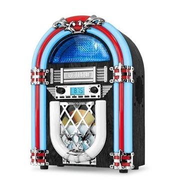 Picture of INN-VJB-125 Desktop Jukebox