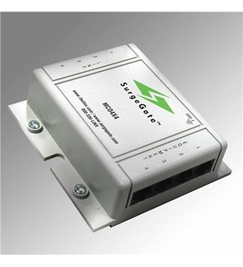 Picture of ITW-MCO4X4-60 Protects four lines RJ-11 45 connectors