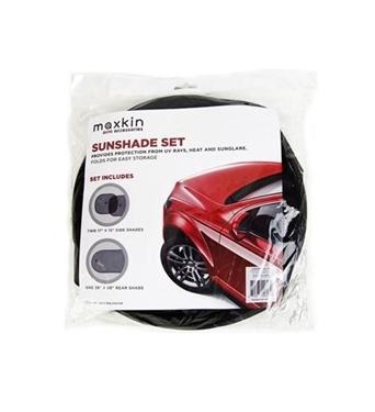 Picture of MAX-MAXA-23 Rear Sun Shade Kit