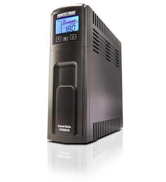 Picture of MM-ETR550LCD Entrust LCD Series UPS 550VA/330W