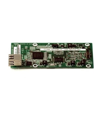 Picture of NEC-1100111 BE110290 16 Channel VoIP Daughter Card