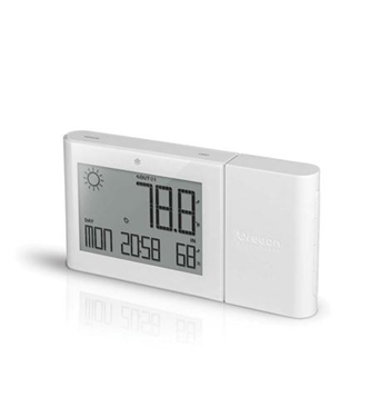 Picture of OR-BAR266-W Alize Weather Station WHITE