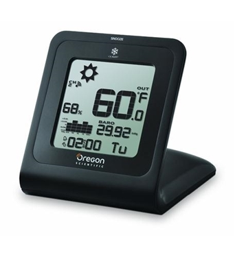 Picture of OR-SL103 Touch Advanced Weather Station