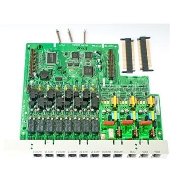 Picture of KX-TA82483 3 x 8 Expansion Card