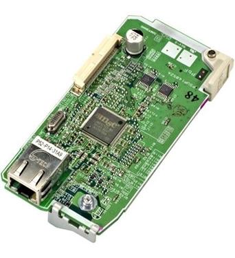 Picture of KX-TVA594 LAN Interface Card