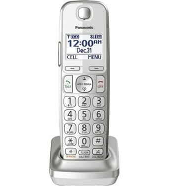 Picture of KX-TGEA40S Extra handset for TGE2xx and 4xx Series