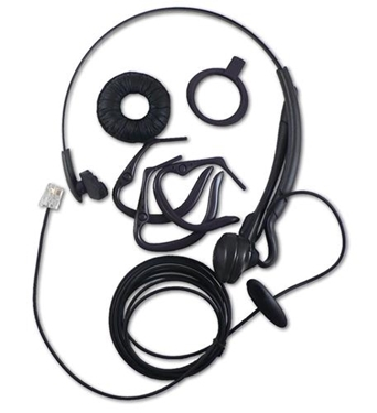 Picture of PL-45647-04 Replacement Headset for T10, S10, T20