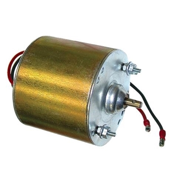 Picture of WGI-12VM 12 Volt Motor with 1/4in Shaft
