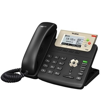 Picture of YEA-SIP-T23P Yealink Professional IP Phone HD Voice