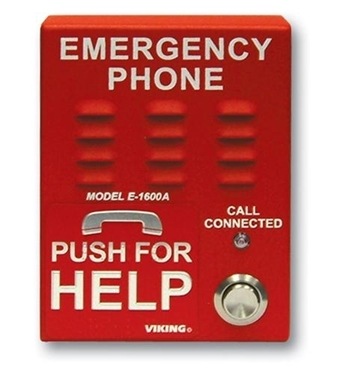 Picture of VK-E-1600A-EWP Viking Emergency Dialer w/ EWP