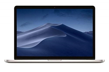 Picture of Apple MacBook Pro ME664LL/A 15.4-Inch Laptop with Retina Display (OLD VERSION) (Renewed)