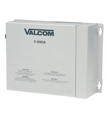 Picture of VC-V-2003A Page Control - 3 Zone 1Way