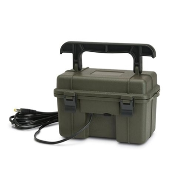 Picture of STC-12VBB Stealth Cam 12V Battery Box