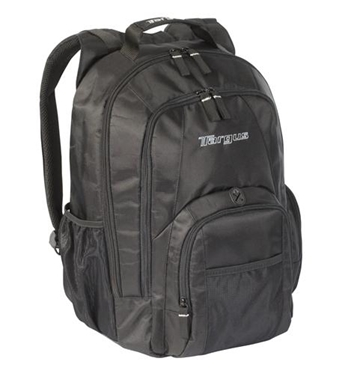 Picture of TG-CVR600 Targus Grove Notebook Backpack