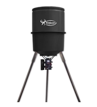 Picture of WGI-W225D Quick Set 225#, 30 Gallon Feeder, Timer
