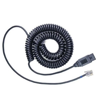 Picture of VXI-202722 QD 1029G Lower Cord by VXI Corporation