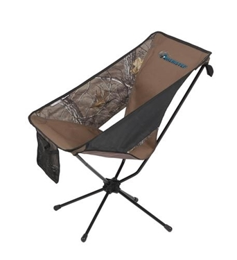 Picture of AM-3RX1A025 Compaclite Tellus Chair, Realtree Xtra