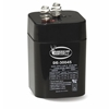 Picture of American Hunter 6V 5A Spring Top Rechargeable Battery