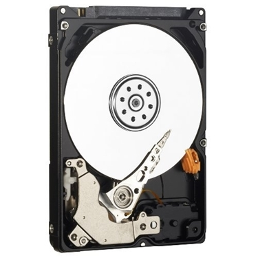 Picture of Refurbished-Western Digital Scorpio Blue 750 GB SATA Hard Drive