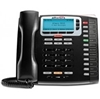 Picture of Allworx IP Phone with Backlit Display, Power Supply Included