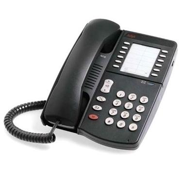 Picture of Refurbished-Avaya Definity 6219 Single Line Analog Telephone