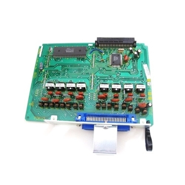 Picture of Refurbished-Toshiba Strata PDKU2 8-Port Digital Station Card