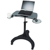 Picture of Aidata Adjustable Laptop Cart
