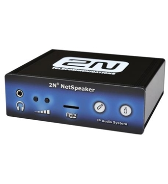 Picture of 2N-914010E 2N NetSpeaker - Standalone Box