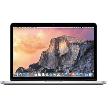 Picture of Apple MacBook Pro MC700LL/A 13.3-Inch Laptop (Renewed)