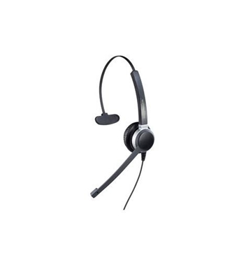 Picture of ADD-CRYSTAL2801 ADDASOUND Wired Monaural Headset by ADDASOUND