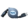 Picture of Nexhi Retractable PC Power Cable