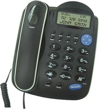 Picture of FC-2646 40dB Amplified Phone with Speakerphone