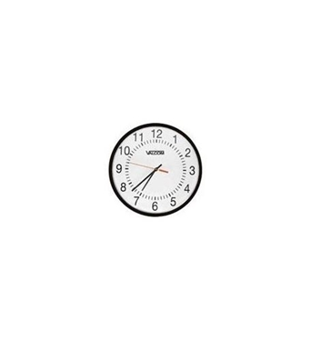 """Picture of VC-VIP-A16A SPECIAL ORDER IP PoE 16"""" ANALOG CLOCK"""