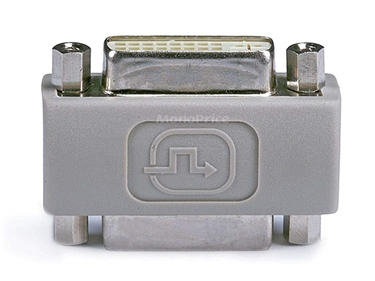 Picture of Monoprice DVI Coupler (Female to Female)