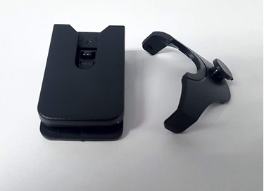 Picture of Yealink W56-BC Flexible Belt Clip Accesory for W56P W56H DECT Phone