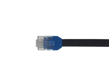 Picture of Nexhi Ultra Flat Cat6 Patch Cables(12 inch)