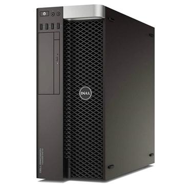 Picture of Dell Precision 5810 SOLIDWORKS Workstation E5-1620v3 4 Cores 8 Threads 3.5Ghz 64GB 250GB NVMe Quadro P2000 Win 10 (Renewed)
