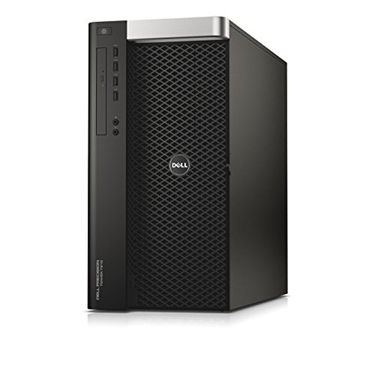 Picture of Dell Precision T7910 Workstation 2X Intel Xeon E5-2680 V3 2.5GHz 12-Core 512GB DDR4 Quadro K620 480GB SSD Win 10 Pro (Certified Refurbished)