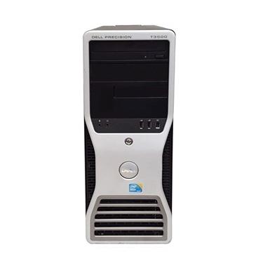 Picture of Dell Precision T3500 PC Desktop