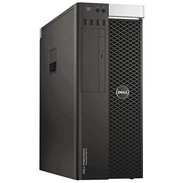 Picture of Dell Precision T5810 Workstation - E5-1620v3