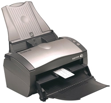 Picture of Xerox DocuMate 3460