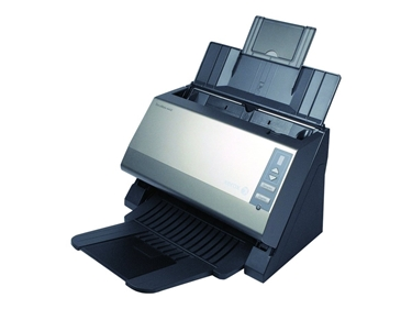Picture of Xerox DocuMate 4440i Duplex Color Document Scanner