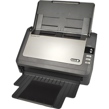 Picture of Xerox DocuMate 3120 Duplex Color Scanner for PC and Mac